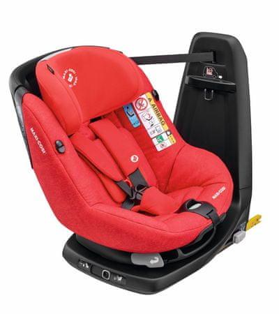Maxi-Cosi Axissfix 2020 Nomad red