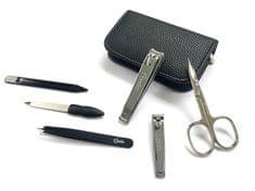 Credo Solingen Luxusná dizajnová manikúra pre mužov Gentlemen 1
