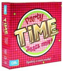 Albi Party Time: Znasz mnie?