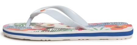 Desigual Női Shoes Flip Flop Tropica papucs 37 fehér