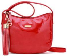 Tamaris ženska torbica preko ramena Madina, crvena