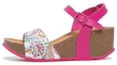 Desigual dámské sandály Shoes Bio7 Galact