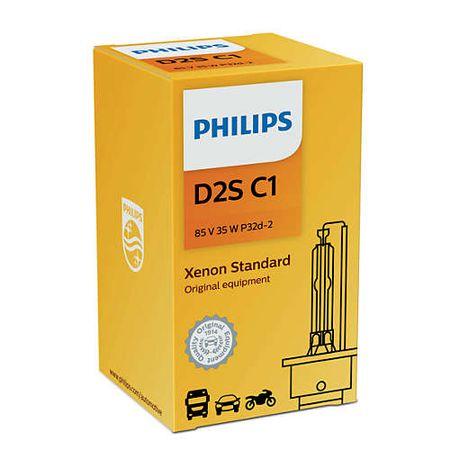 Philips žarulja D2S Xenon Standard 85122