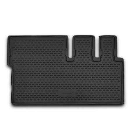 Novline Gumová vana do kufru Ford Transit/Tourneo Custom L1 2012- (krátká verze, za 3. řadu)