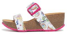 Desigual dámské pantofle Shoes Bio8 Galactic