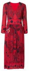 Desigual ženska haljina Vest Clam