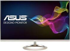 """Asus IPS monitor Designo MX27UC, 68,47 cm (27"""")"""
