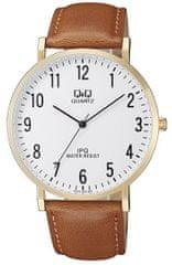 Q&Q Analogové hodinky QZ02J104