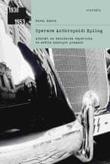 Kmoch Pavel: Operace Anthropoid: Epilog
