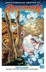 Abnett Dan: Aquaman 1 - Pád do hlubin