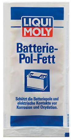Liqui Moly mast za akumulator, 10g