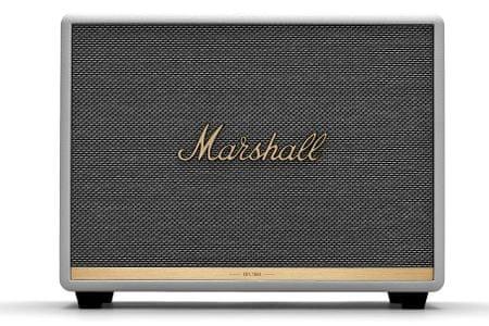 MARSHALL głośnik bezprzewodowy Bluetooth Woburn II, biały