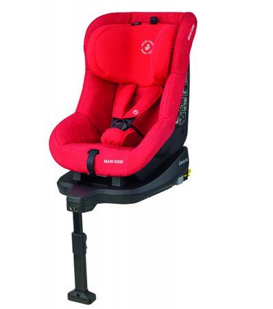 Maxi-Cosi Tobifix 2020 Nomad red