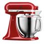 1 - KitchenAid mikser Empire Red, crveni (KA5KSM185PSEER)