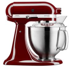 KitchenAid mješalica Crinsom Red , crvena (KA5KSM185PSECM)