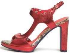 Desigual ženski sandali Shoes Marilyn Egipt
