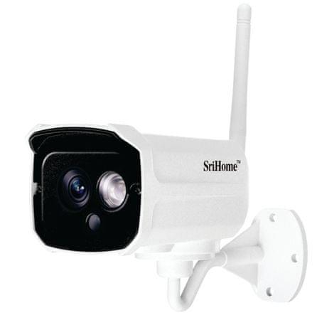 SRICAM bežična IP kamera MT SH024