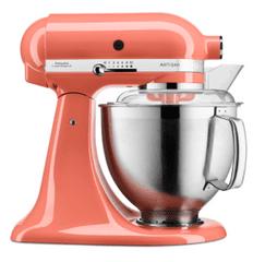 KitchenAid mešalec Peach Belini, roza (KA5KSM185PSEPH)
