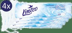 LINTEO płatki kosmetyczne do demakijażu Linteo 4 x 100 szt.