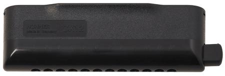 Hohner CX 12 Black C Tenor Fúkacia harmonika