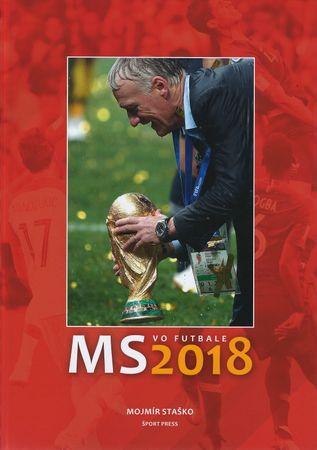Staško Mojmír: MS vo futbale 2018