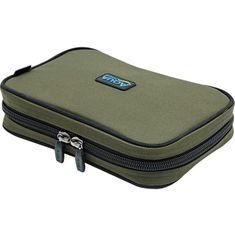 AQUA PRODUCTS Aqua Pouzdro na Bižuterii Roving Rig Wallet Black Series