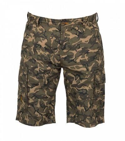 Fox Šortky Lightweight Cargo Shorts Camo XXXL