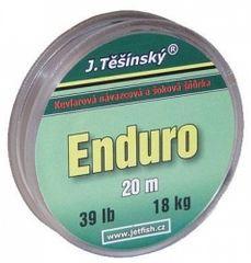 Jet Fish Kevlarová návazcová šňůra Enduro