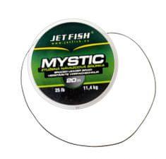 Jet Fish Splétaná Šňůrka Mystic 25 lb