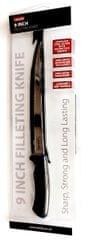Leeda Nůž Filetovací Velký 9 Filleting Knife