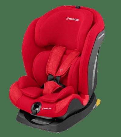 Maxi-Cosi Titan biztonsági gyerekülés, Nomad red