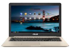Asus prenosnik VivoBook Pro 15 i7-8750H/8GB/SSD256GB/GTX1050/15,6FHD/EndlessOS (90NB0HX1-M06240)