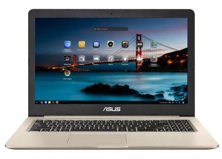 Asus prijenosno računalo VivoBook Pro 15 i7-8750H/8GB/SSD256GB/GTX1050/15,6FHD/EndlessOS (90NB0HX1-M06240)