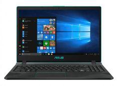 Asus gaming prijenosno računalo X560UD-EJ173 i7-8550U/16GB/SSD256GB+1TB/GTX1050/15,6FHD/EndlessOS (90NB0IP1-M02980)