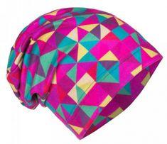 Unuo kapa za djevojčice od flisa Triangl