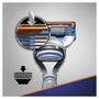 6 - Gillette Fusion Pánský holicí strojek + 3 holicí hlavice