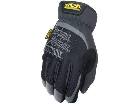 Mechanix Wear Rukavice FastFit černé, Velikost: S