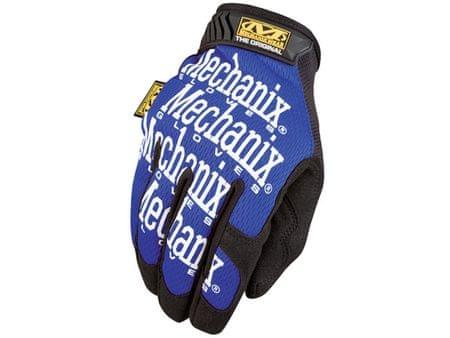 Mechanix Wear Rukavice The Original modré, velikost: L