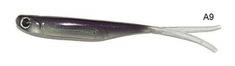 ZFISH Gumová Nástraha Swallow Tail A9 5 ks