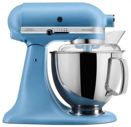 KitchenAid mikser Vintage Blue, plavi (KA5KSM175PSEVB)