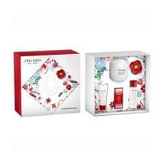Shiseido Bőrápoló ajándék csomagEssential Energy Holiday Kit