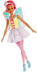 Mattel Barbie Kouzelná víla