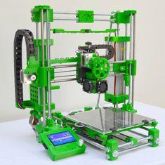 Virtuoso 3D tiskárna