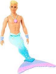 Mattel Barbie Mořský Ken