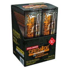 Grenade 50 CALIBRE 25 x 23,2 g