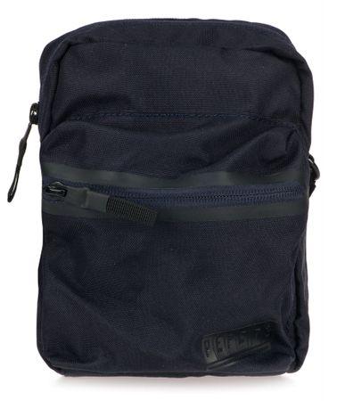 Pepe Jeans pánská tmavě modrá taška Banger