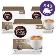 NESCAFÉ kapsułki do kawy Dolce Gusto Essenza di Moka, 3 zestawy
