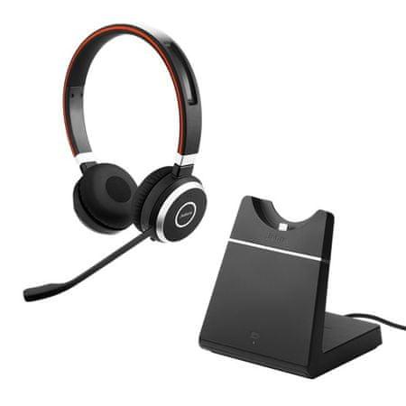 Jabra Evolve 65 Stereo (állvány) Businness 6599-823-399