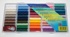 Alzetta multi set sukancev Vesele barve