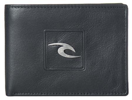 Rip Curl portfel męski czarny Rider RFID All Day
